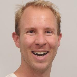 Sander Pauptit